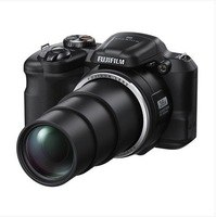 100% original and new Fujifilm/Fuji FinePix S8600 telephoto camera S8600 ,Fuji FinePix S8600 36 times telephoto camera