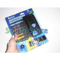New 19 in 1 Opening Tools Disassemble Repair Tool Kit pentalobe screwdriver for iphone 4 4s 5 5s Macbook Air Pro T6 Screwdrivers