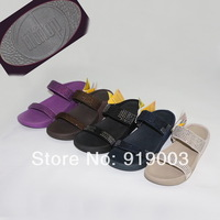 2014 New Arrival Brand Women Sandals,Slippers,Summer Flat Sandals,Beach Slippers,5 Colours Free Shipping.TB38
