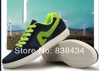 Sports fashion shoes breathable men 's casual shoes men shoes