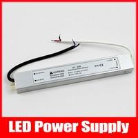 DC 12V 50W Waterproof Electronic LED Strip Driver Transformer Power Supply