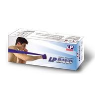 Lp851 belt rubber belt aerobic belt yoga belt tension 5 meters purple