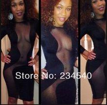 wholesale side cut out dress