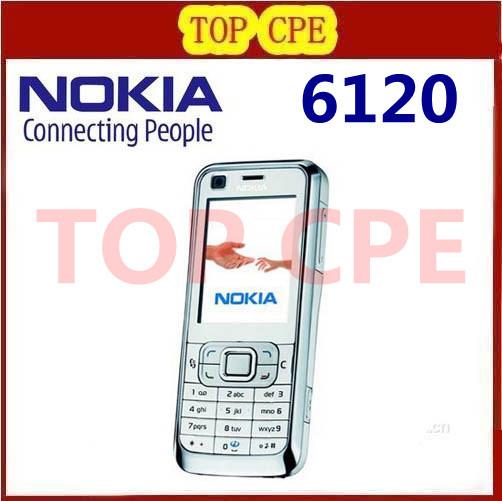 Продажа б/у nokia 6120c - мобильный телефон комиссионный интернет-магазин техноскарб nokia, 6120c, мобильный