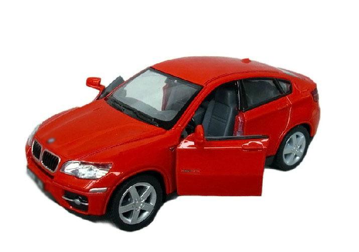Spedizione gratuita di alta qualità diecasts& Toy veicoli lega modello di auto bambini giocattoli 1:38 marca x6 tirare indietro stile auto giocattolo promozione
