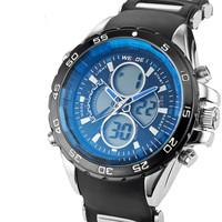 WEIDE New WH1103 Men Quartz Watches Military Casual Fashion Trend Design Watch Men Sports Watches Luxury Brand Relogio Masculino