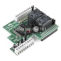 PiFace expansion board Raspberry pie Raspberry Pi GPIO expansion board Sparkfun