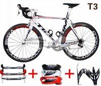 road bike carbon frame Time RXR  T3  Ulteam Carbon Module Frame, bicycle Frame,fork,headset,seat,clamp,handlenar,stem