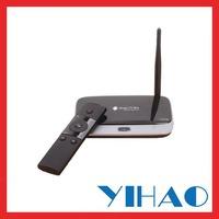 MK888 (K-R42/CS918) Android 4.2 TV Box RK3188 Quad Core Mini PC RJ-45 USB WiFi XBMC Smart TV Media Player with Remote Controller