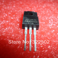 IRFIZ44G  TO-220	HEXFET Power MOSFET     new stock ic Free Shipping