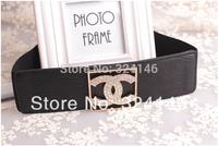 New summer Handmade Quality elegance crystal Ms. luxury girdle,women elastic belt wholesale,Free shipping