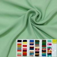 Quality chiffon material one-piece dress shirt single tier