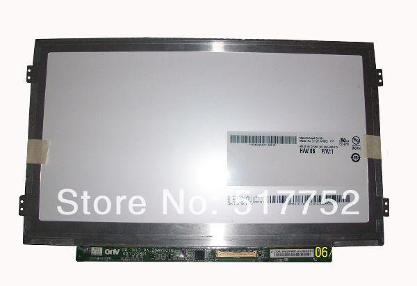 "FOR GATEWAY LT2802U LT4010U NEW 10.1"" WSVGA Ultra Slim Netbook LED LCD Screen V1 V0(China (Mainland))"