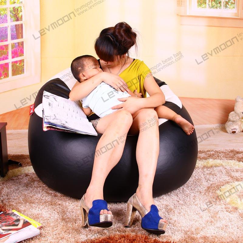 Online kopen wholesale lederen voetbal stoel uit china lederen voetbal stoel groothandel - Stapelen ontlasting ...