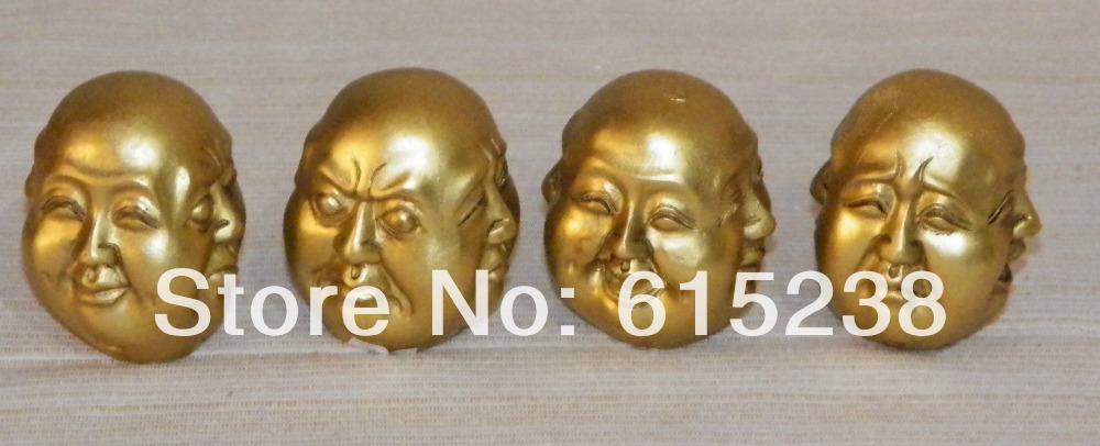 4 Faced Buddah Buddha Head