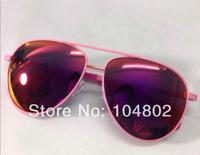New Arrival *Line Aviator Style Metal Sunglasses Luxury UVA Thin Pilot Sunglasses Wholesale Brand Sunglasses