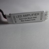 5pcs Mini RGB led amplifier DC12v for RGB LED Strip Light strip