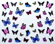 design borboleta folhas decorativas ferramentas de estampagem(China