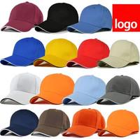 Sun hat baseball cap customize working cap hat advertising cap hat