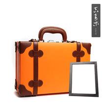 popular orange portable