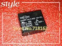 Free shipping 5PCS  302WP-1AH-C M02 12VDC 62F