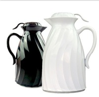 Wholesale - Free shipping Kinox Athena 2.0L Thermal Server 4025/20, black and white foam insulated swirl jugs
