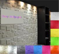 Plate tv background wall wallpaper PVC three dimensional plate wallpaper TV wall paper paper parede
