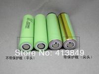 free shiping 4pcs/lot Original18650--30B 3000mAh Li-ion 3.7v Battery For Samsung laptop with Protection board