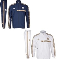 Top thai quality Olympique marseille 2013/2014 tracksuit