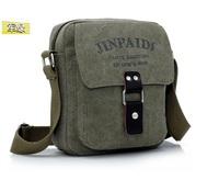 Man fashionable canvas bag, male cross-body shoulder bags, Canvas messenger bag for men, high quality canvas briefcase handbag