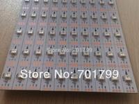10pcs/lot 0.5m long WS2812B 16LEDs led RIGID bar light,DC5V input;non-waterproof