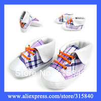 6Pairs New 2014 Comfortable Bebe Infantil First Walkers Baby Shoes Children Sapato For Boys Girls -- ZYS01  Wholesale