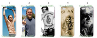 Hot!2014 new arrival  Charlie Hunnam Sons of Anarchy style cases for iPhone5 5s 5pcs/lots +free shipping