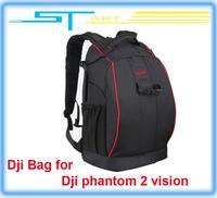 2014 fashion bag with Nylon for DJI Phantom 2 Vision GPS RC Quadcopter FPV Camera Professional Aerial Photography free shipping