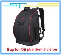 Drop shipping 2014 fashion bag with Nylon for DJI Phantom 2 Vision GPS RC Quadcopter FPV Camera Professional Aeria children toys