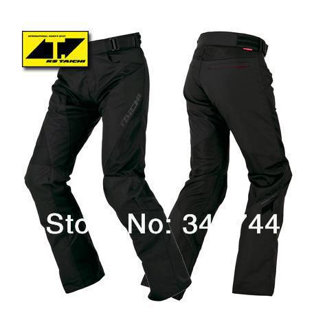 Free shipping RS-TAICHI RSY242 spring and autumn Winter Fangshuai pants racing pants motorcycle pants(China (Mainland))