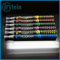 5pc/lot E shisha disposable e cigarette E hookah pen e-hookah disposable electronic cigarette with 800 puffs(5*e hookah)