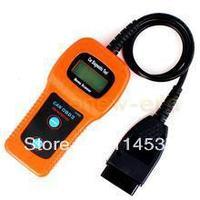 New 2014 A+Quality U280 OBD2 CAN BUS Code Scanner OBDII Engine Code Reader Car Diagnostic Scanner OBD2 U280 Scan tools