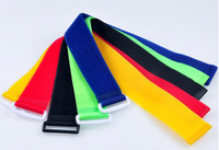 5*150CM, Reverse buckle velcro, self-adhesive tape, bicycle adhesive tape, luggage straps, strapping tape