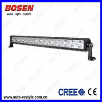 free shipping cree chip 140W off road led light bar/led bar light/bar led light factory price whole sale