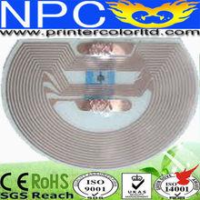 chip for Riso Ribbon printer chip for Riso color digital duplicator COM-2120 R chip reset duplicator ink chips