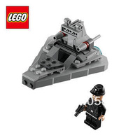 Free Shipping NEW Original educational brand lego Blocks toys 75033 star wars series Star Destroyer 97PCS for Gift
