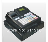 Free shipping by DHL !GS-686E Electronic Cash Register pos cash register