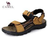 Camel genuine casual outdoor sandals men sandals 2014 new summer 9095