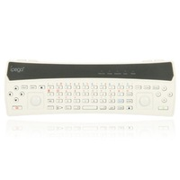 IPEGA PG-IP123 Mini Bluetooth Keyboard Controller Gamepad for iPhone, For iPad, For iPod White