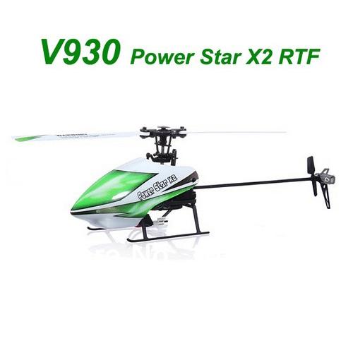 Детский вертолет на радиоуправление WLtoys V930 X 2 4/2.4g RC детский вертолет на радиоуправление new brand 2 5ch i r rc 44913