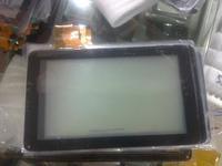 9 inch DH-0901A1-FPC03-2 Touchscreen DH-0902A1-FPC03-02 external screen handwriting capacitance