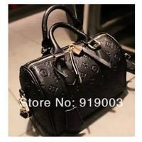 2014 Hot sale free shipping mini cute bag women's shoulder bag,leather handbag women,1 pcs wholesale,multy color available.TN45