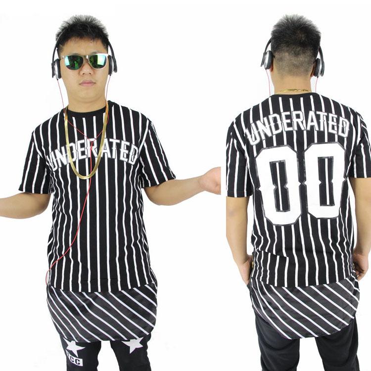 Hip Hop T-Shirts for Men