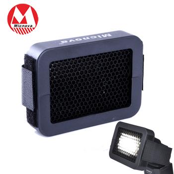 "MICNOVA 1/8"" Universal Honeycomb Speed Grid MQ-FW01 for Portable Camera Flash ..."